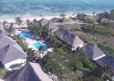 La Madrugada Beach Resort 3*